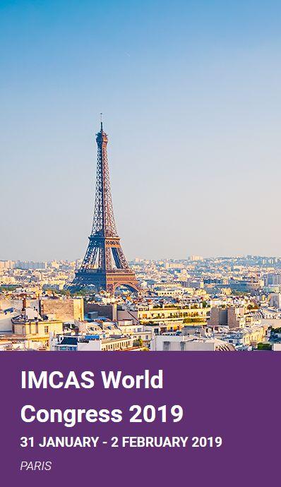 IMCAS 2019 - Besuchen Sie Fotona auf dem IMCAS World Congress 2019, um die neuesten Innovationen und minimal-invasiven Behandlungen in Ästhetik und Gynäkologie aus erster Hand zu erfahren.Mehr Infos:http://bit.ly/2VXMSNX