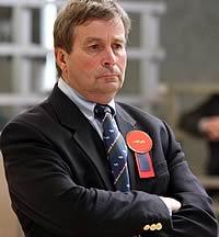 Judge Brian Allen
