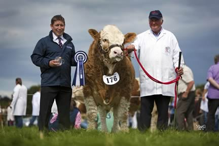 Reserve Male of The Year - Ranfurly Dominator