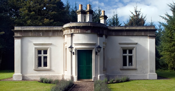 Triumphal Arch Lodge, Colebrooke, Co Fermanagh