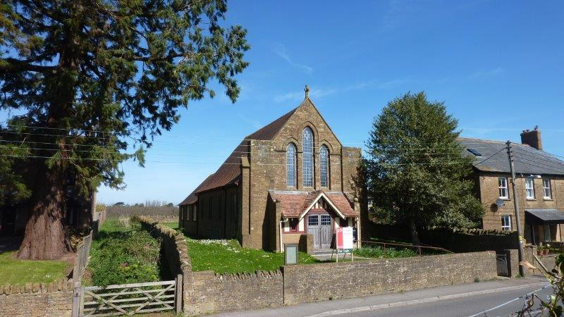 Stoke sub Hamdon Methodist Church