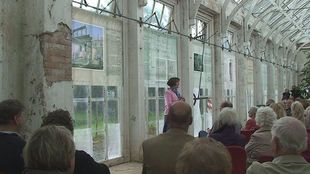 Friends of Ingestre Orangery