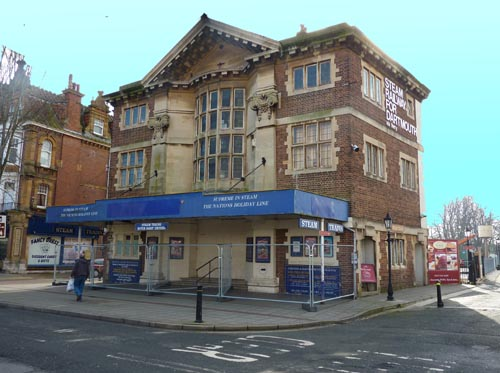 The Paignton Picture House, Devon