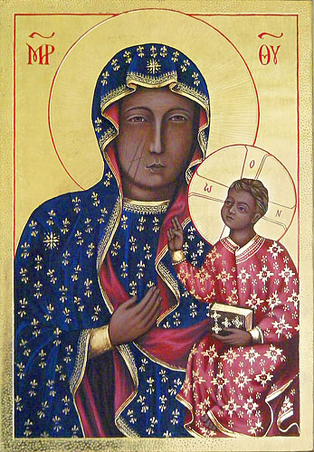 Our Lady of Czestachowa