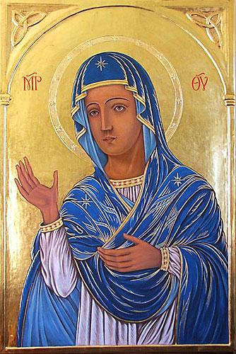 Pompallier Mary