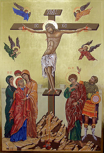 Crucifixion of the Lord