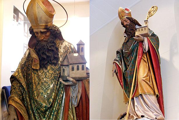 St Patrick Statue, Restoration