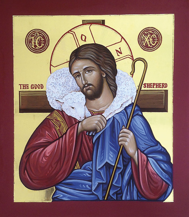 The Good Shepherd (full)