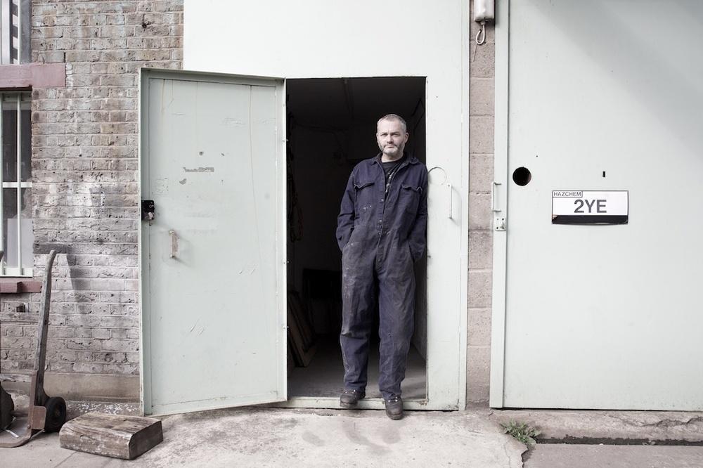 Freddie-Grubb-Bicycle-London-Workshop-Mechanic