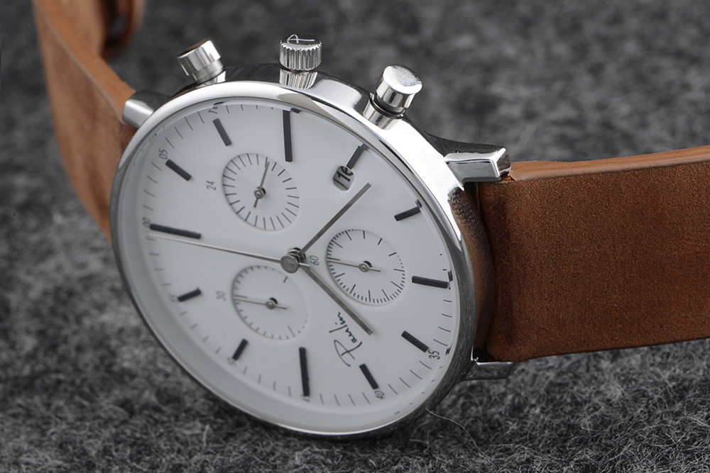 Paulin Watches in London