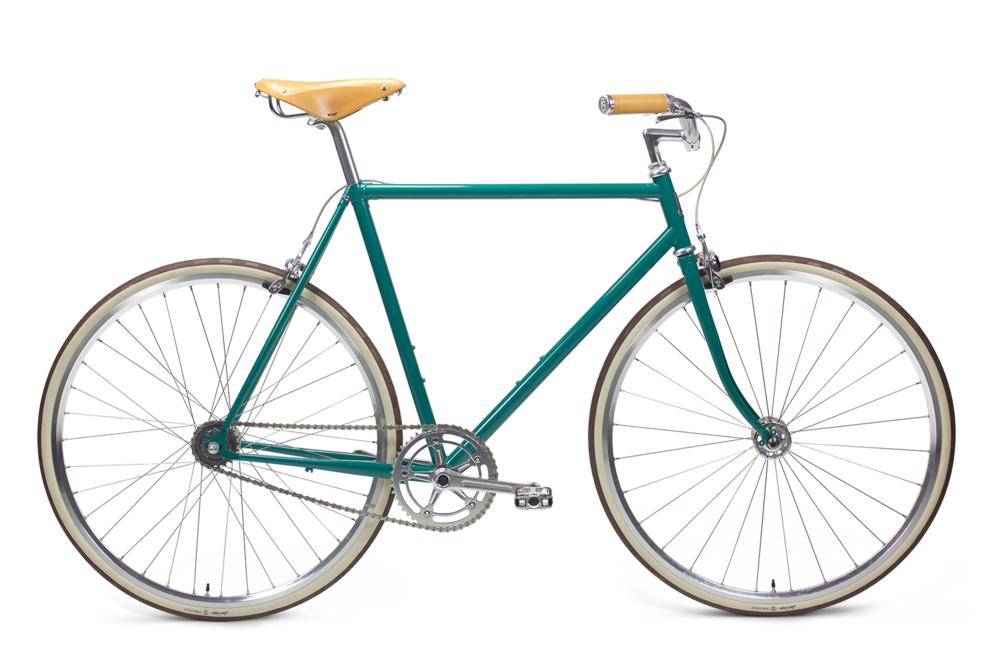 Freddie-Grubb-Bicycle-Fleet