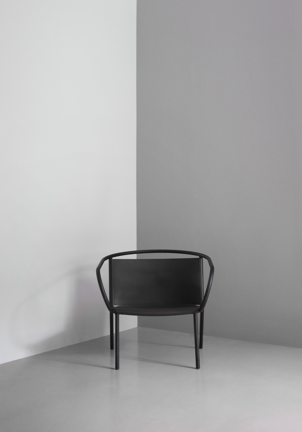 Menu Afteroom Lounge Chair Leather