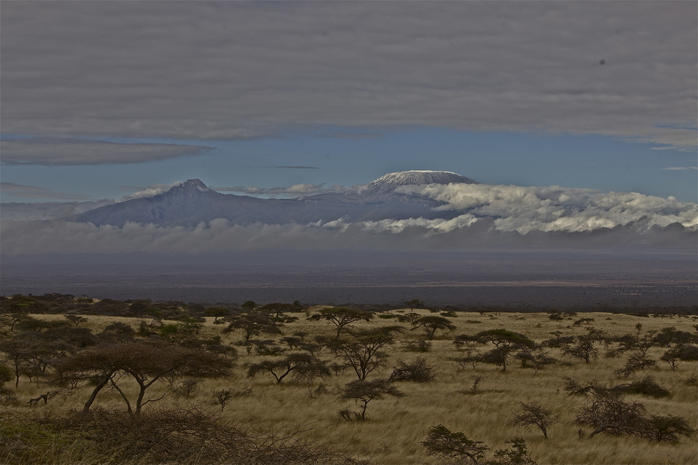 Mobile Camping with Sirikoi, Kenya - Roberts Safaris