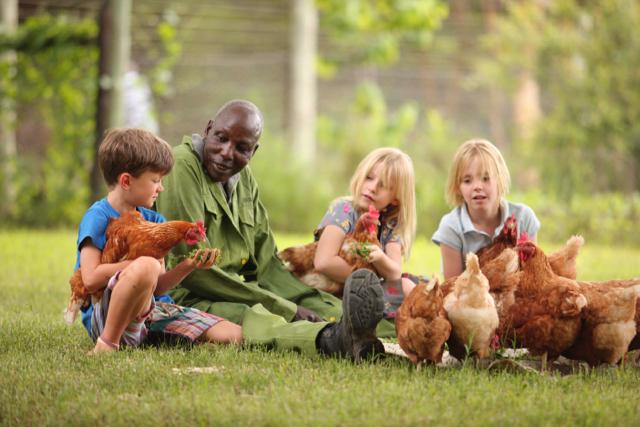 Mzee Kuku & kids.jpg