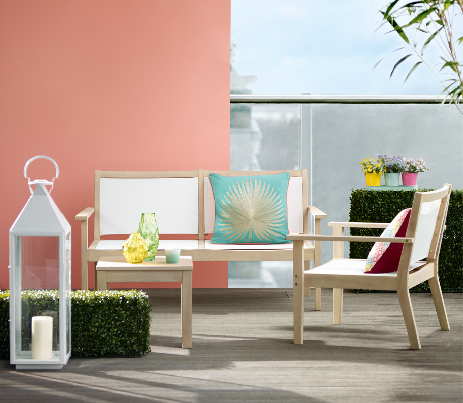 Morella - Outdoor Loft Furniture