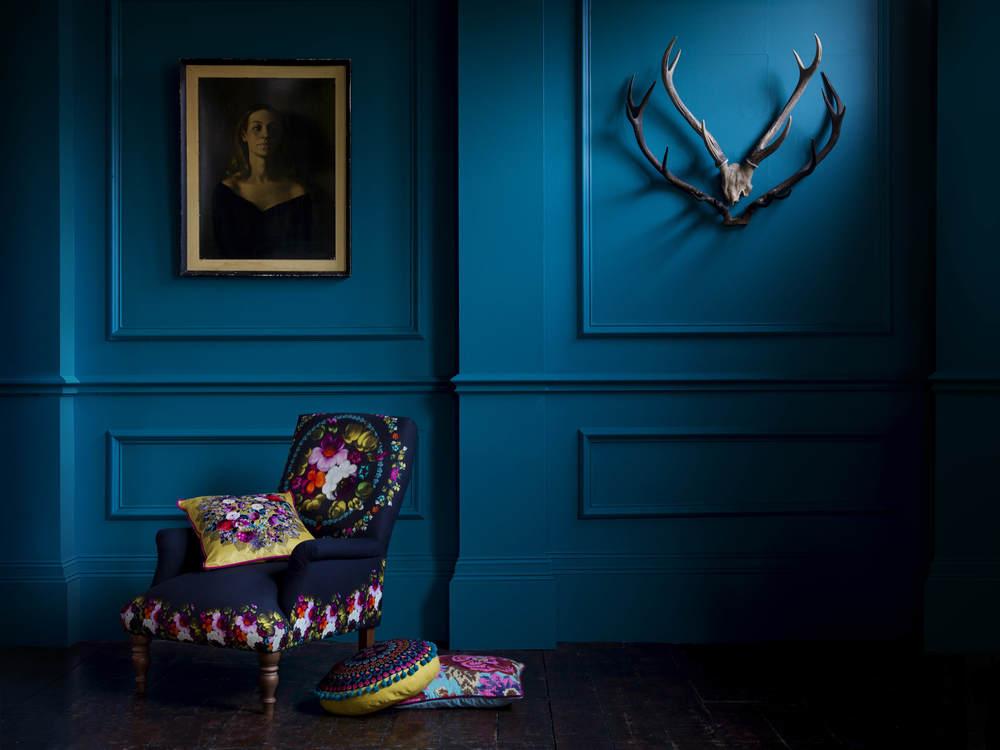 Madeline Armchair
