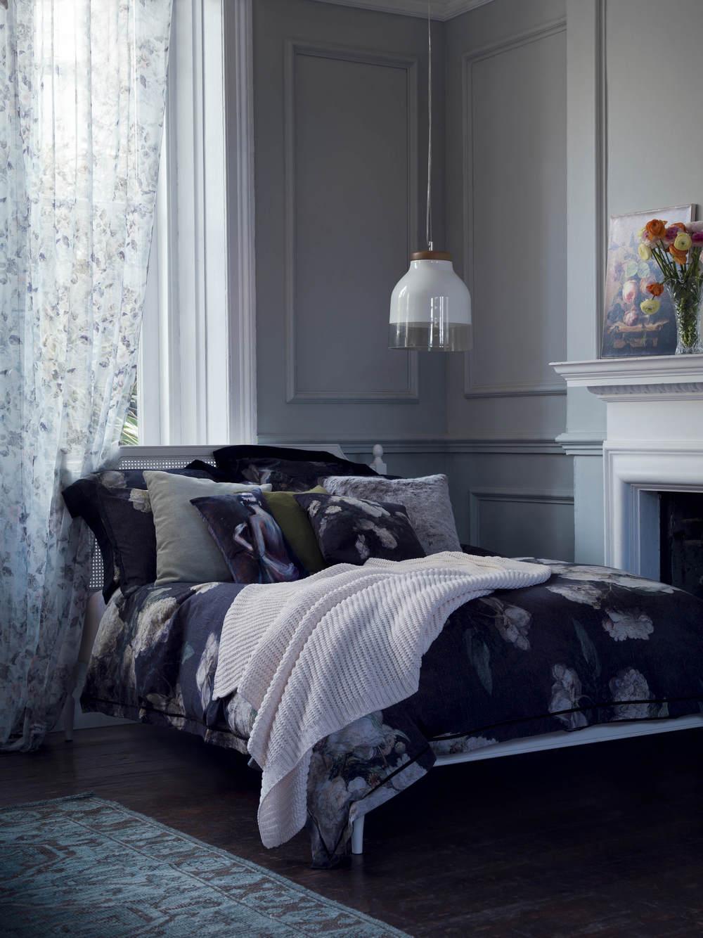 Amelia Double Bed