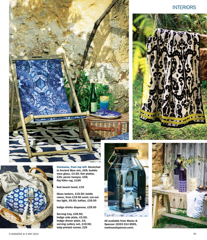 S Magazine - May 15