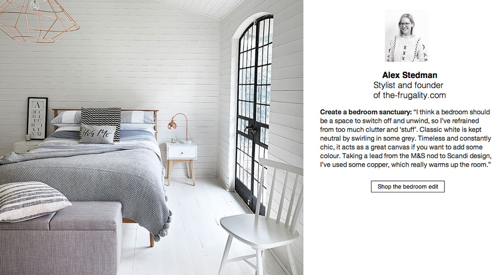 Alex Stedman -the-frugality.com -Feb 16  M&S Home