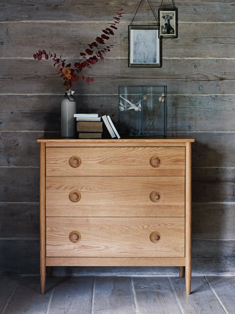 Hampden Chest of Drawers