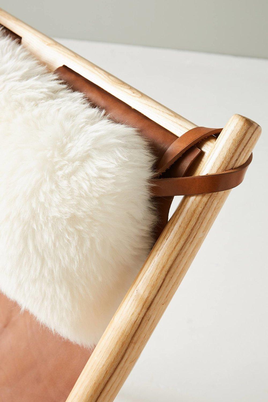 Sydney Slingback Chair