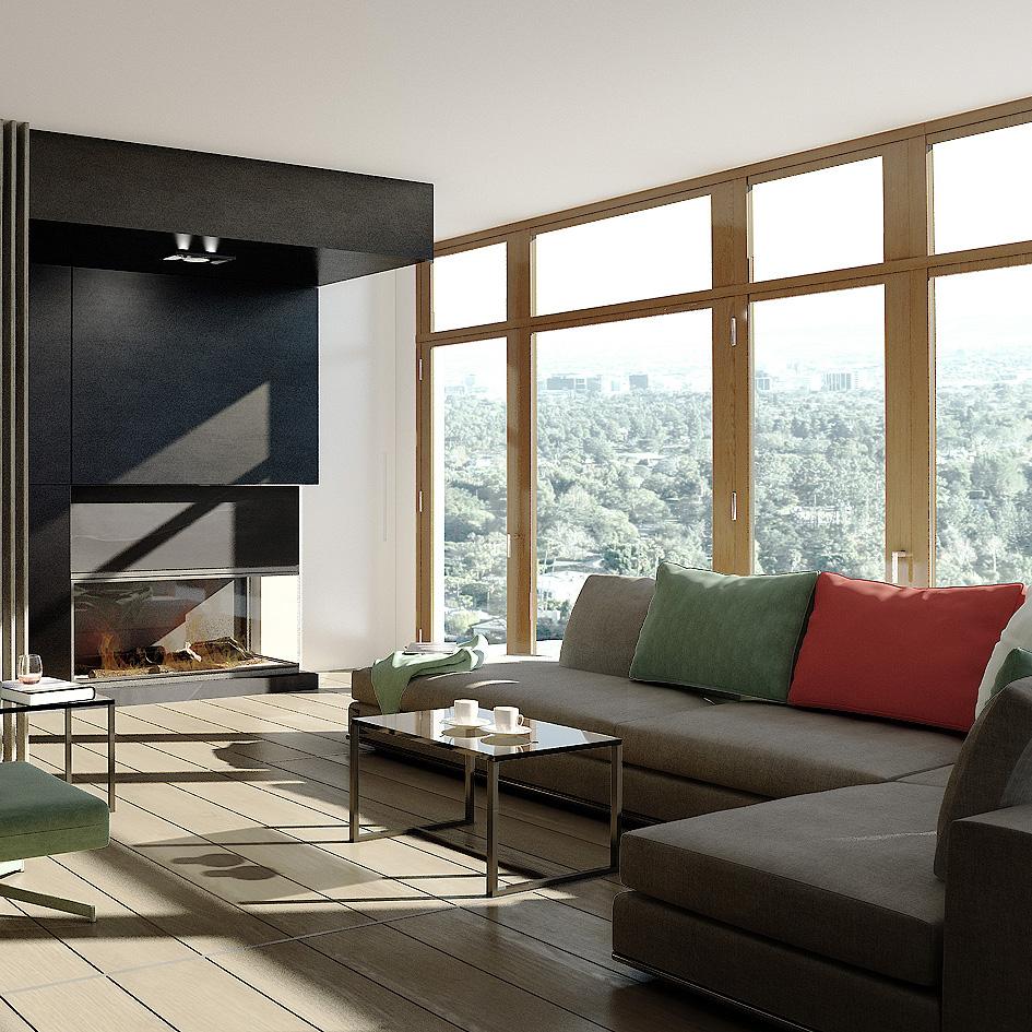 Apartament Fałata