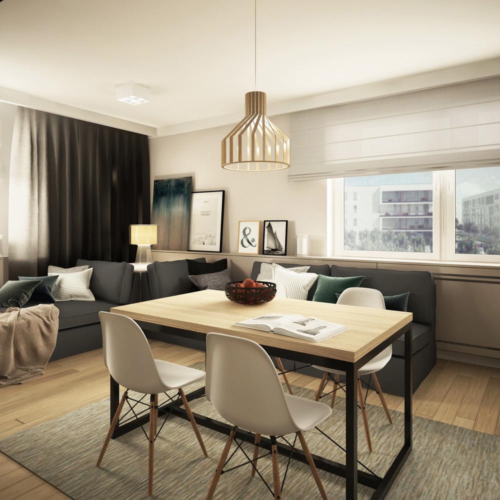 Apartament Wilno