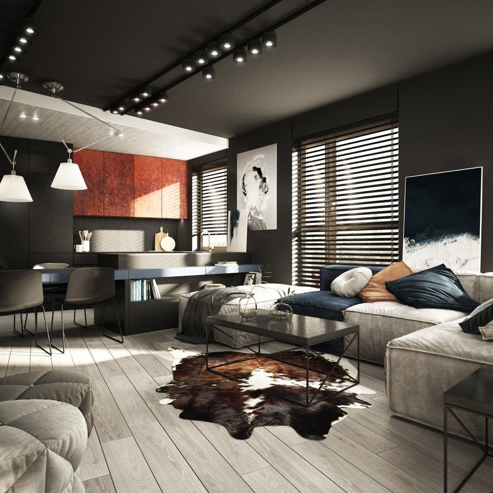 Apartament Ursynów