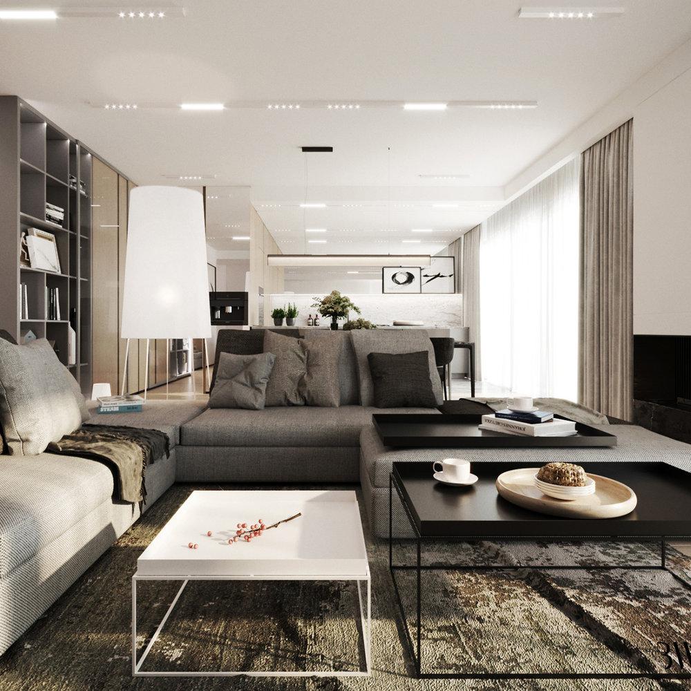 Apartament Zawady