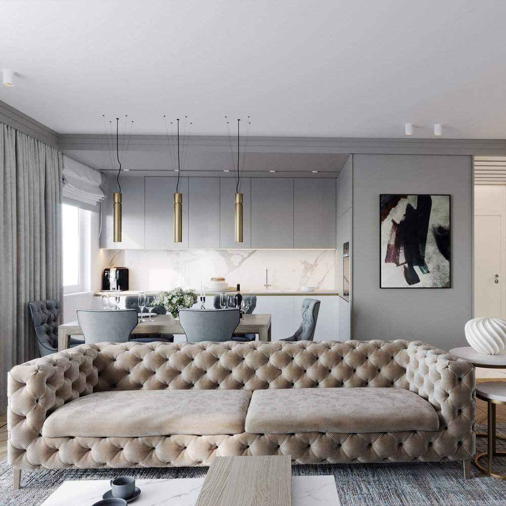 Apartament Imielin