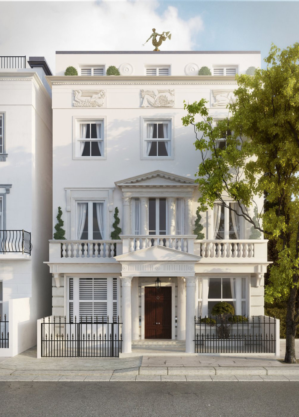 Havona House Notting Hill