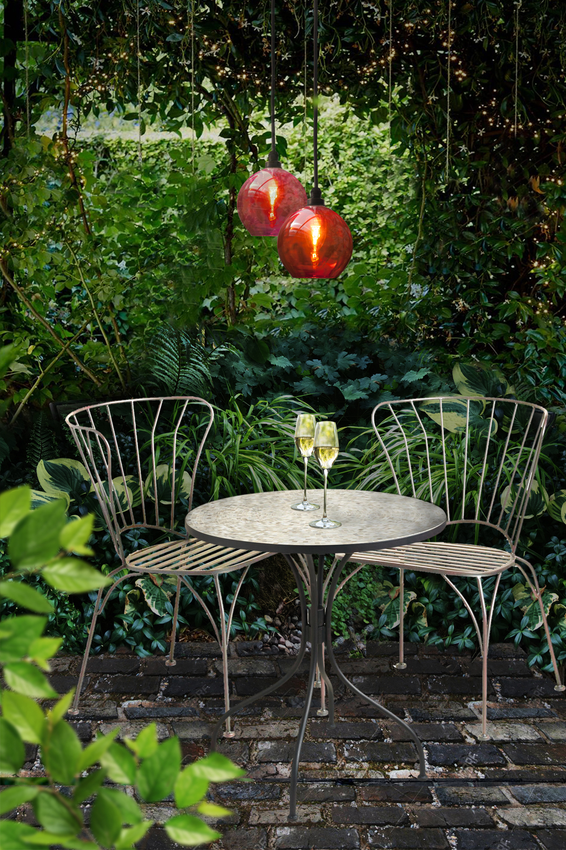 Outdoor Pendants