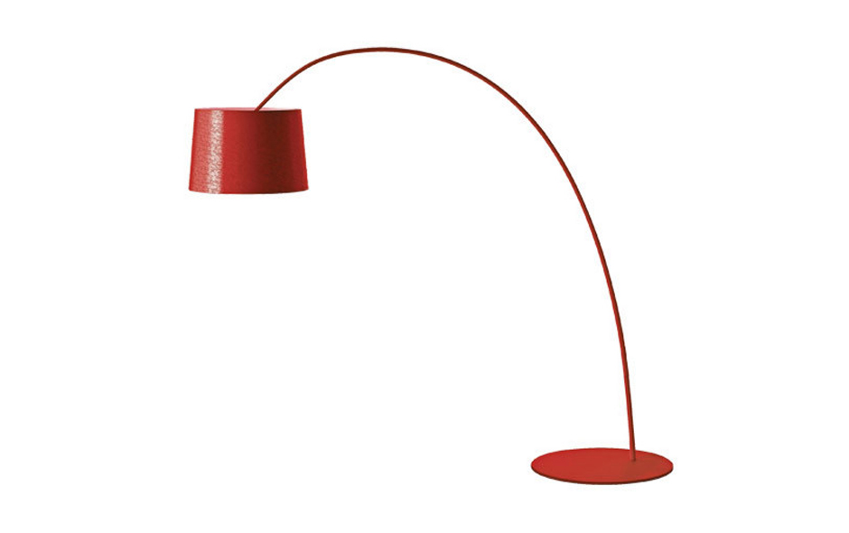 2/4 Adjustable Twiggy lamp by Ferruccio Laviani for Foscarini.