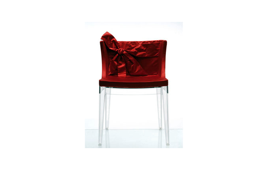 5/5 The Haute Couture collection by Valentino for Kartell.