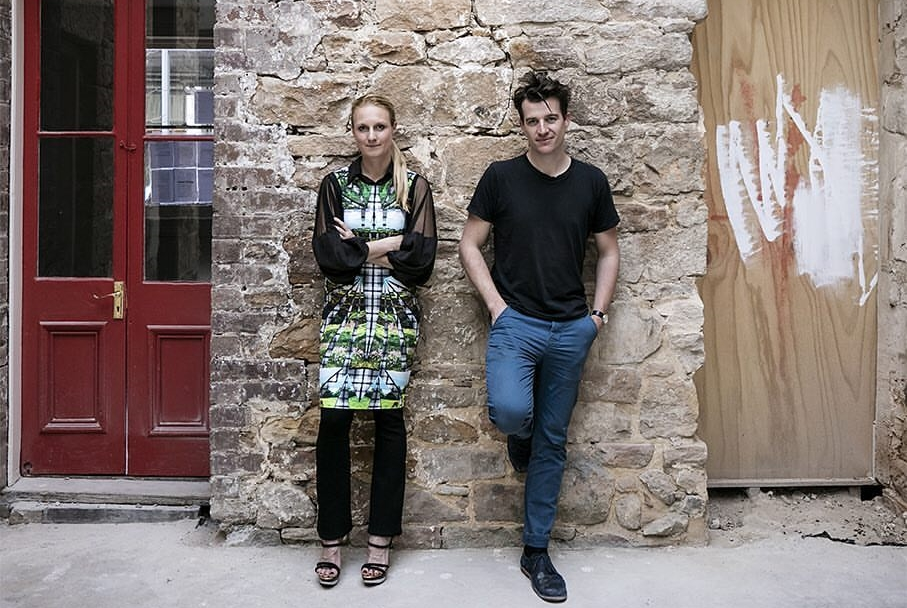 Designers Emma Elizabeth and Tom Fereday have curated  Local Milan , a showcase of Australian design at Milan Design Week.