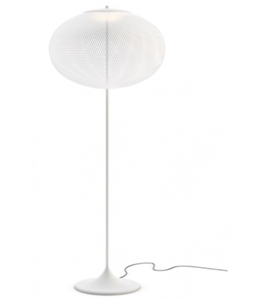 NR2 Medium Floor Lamp from the Non-Random collection designed by Bertjan Pot for Moooi.