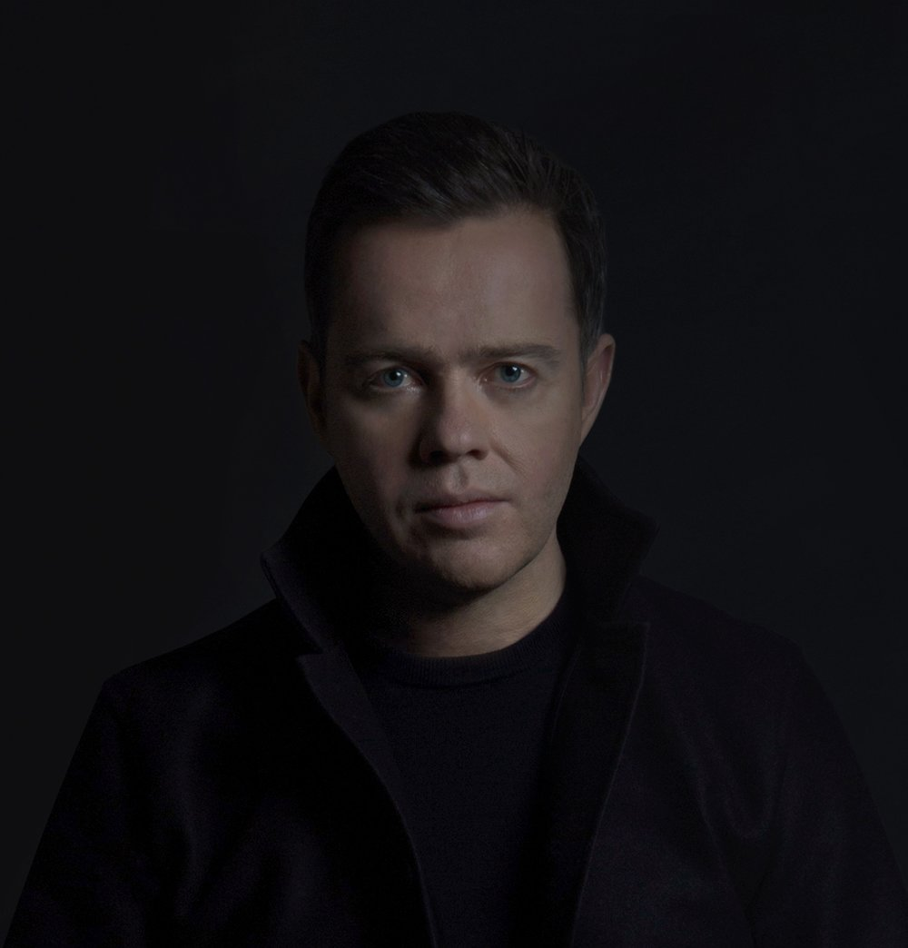 Mark Holmes is Minimalux's creative director.