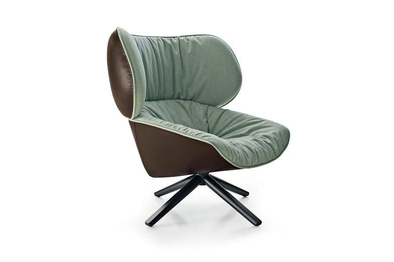 Tabano armchair
