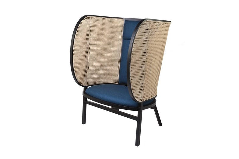 Hideout Lounge Armchair