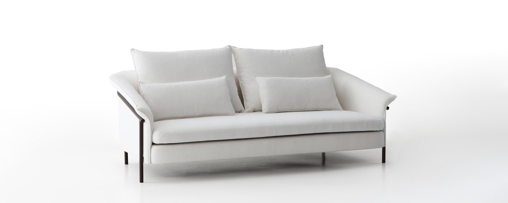 The Kite sofa by Gam Fratesi for Porro.