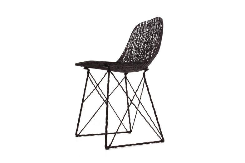 Moooi - Carbon Chair
