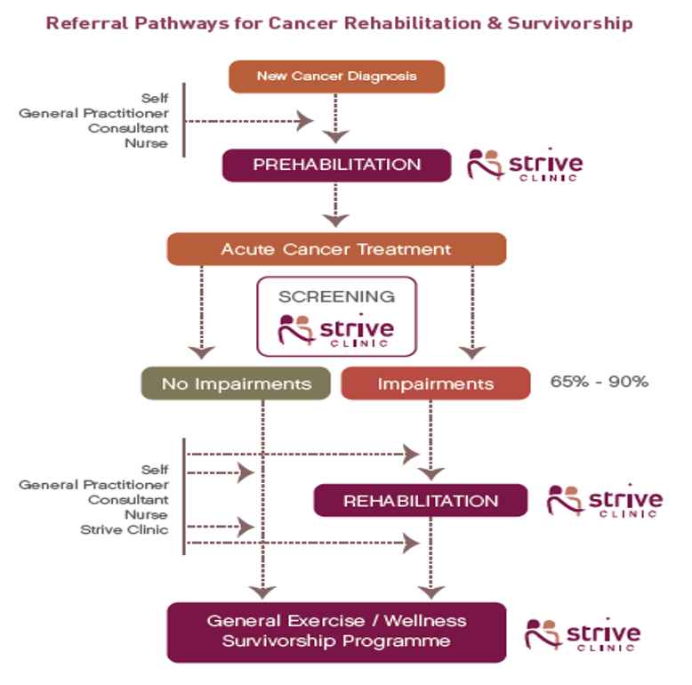 cancer care pathway