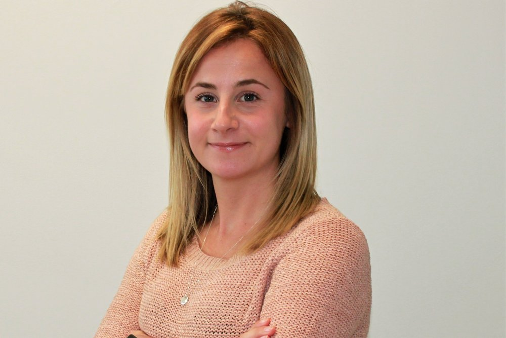 Christina o'connor, MSK physiotherapist, strive clinic galway