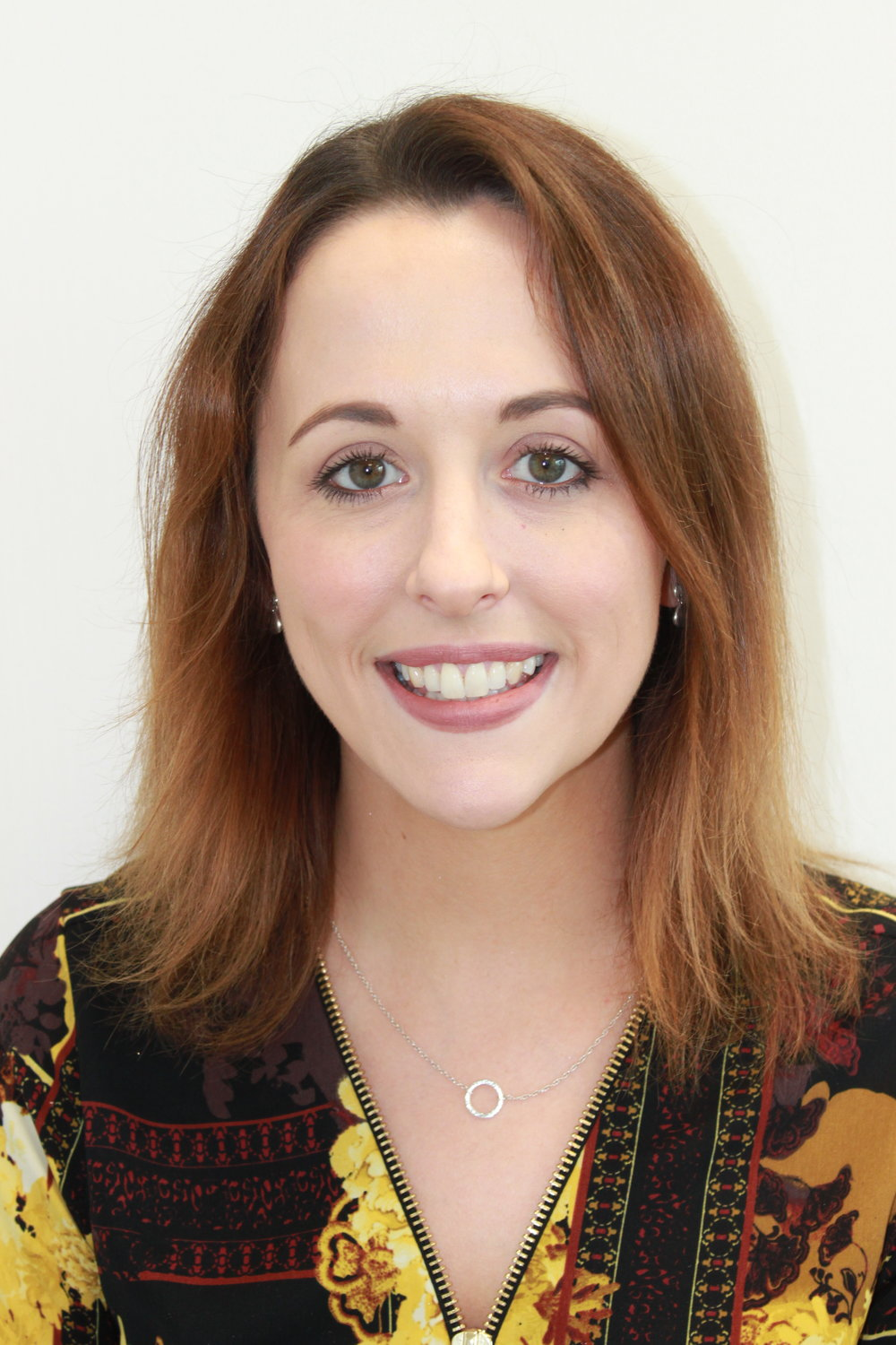 Sinéad Francis, Speech & Language Therapist, Strive Clinic Galway