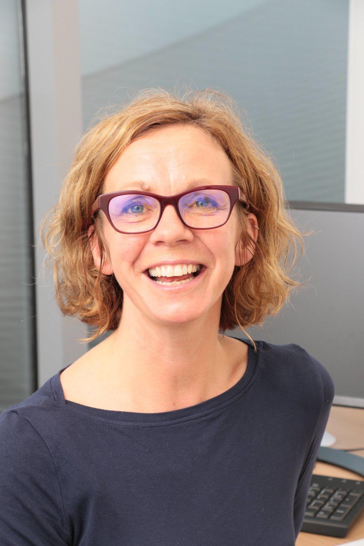 Debbie Fallows, Clinical Specialist Physiotherapist in Pelvic Rehabilitation