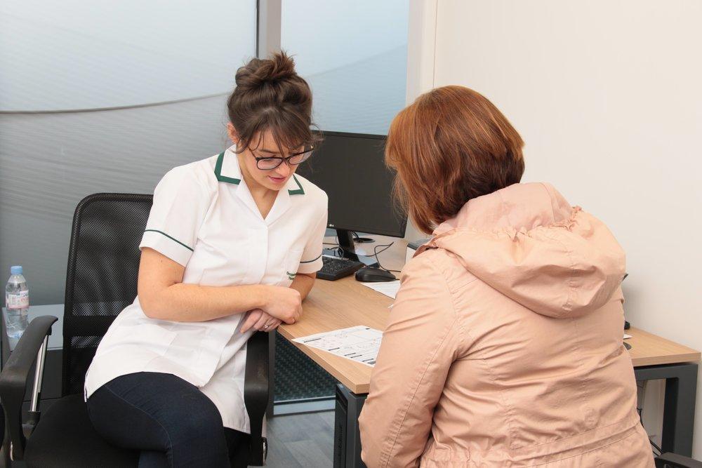 Kimberley Clarke, Occupational Therapist, Strive Clinic Galway