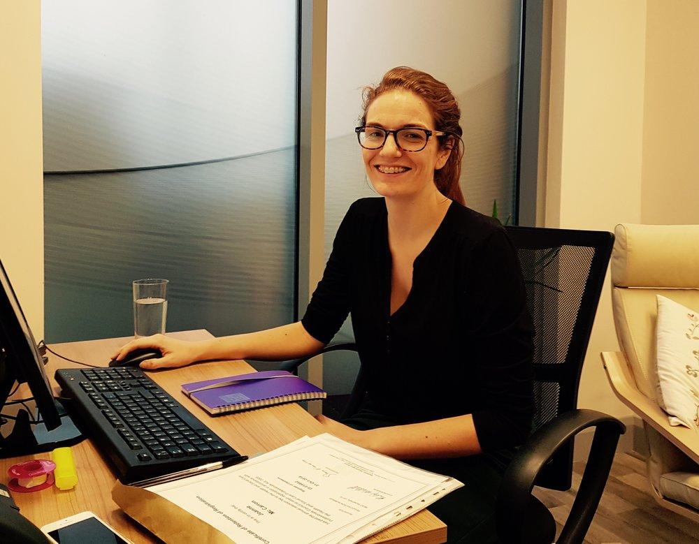 Joanne McCarron, Coru Registered Dietitian, Strive Clinic Galway