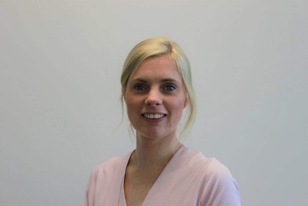 Kate Kearney, Compassion Focused Therapist