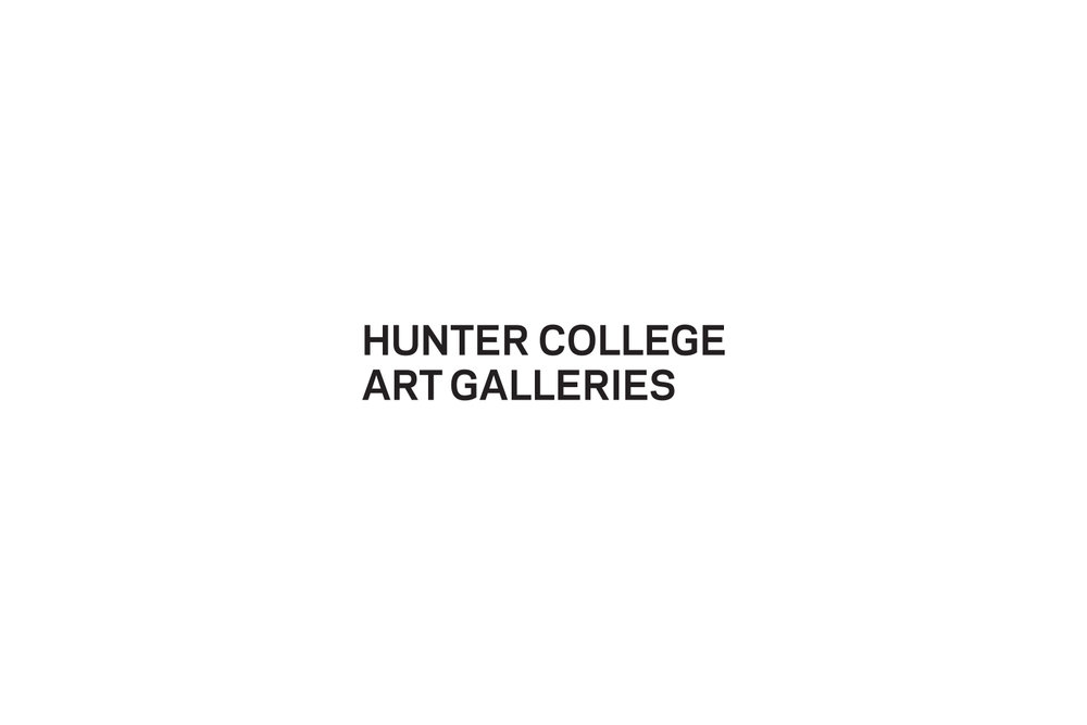 Hunter College Art Galleries, New York