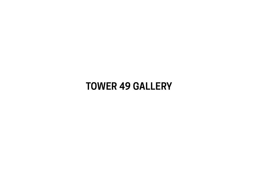 Tower 49 Gallery, New York